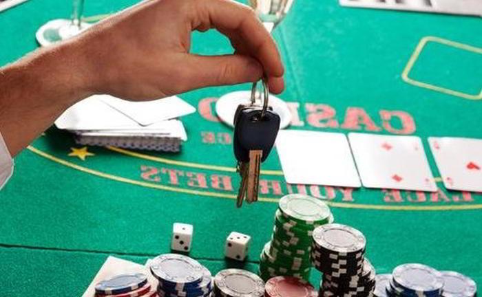 Play texas poker online